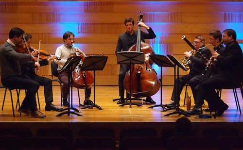 Sydney Soloists perform Beethoven